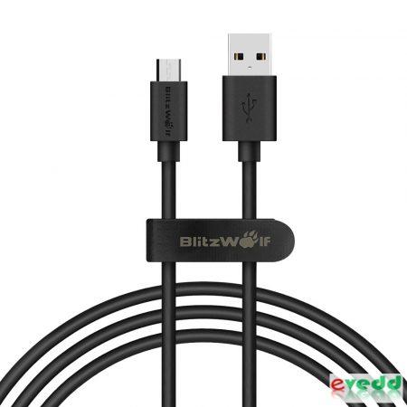 BlitzWolf BW-CB7 Micro USB kábel 1m