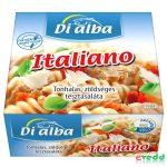 Dia Alba Italiano 160Gr Zölds.,  Tonhalas Tésztasaláta