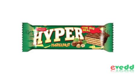 Hyper Ostya 60Gr Földimogyorós
