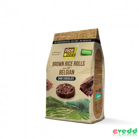 Rice Up snack étcsokis 50g