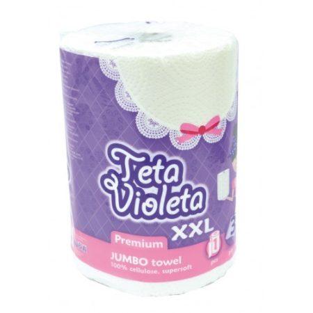 Violeta Kéztörlő Jumbó 3R 1T XXL