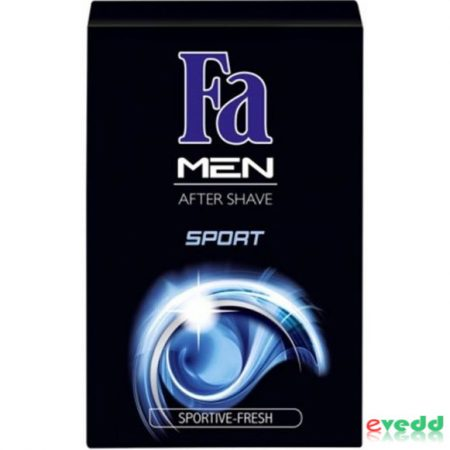 Fa Men After Shave 100Ml Sport