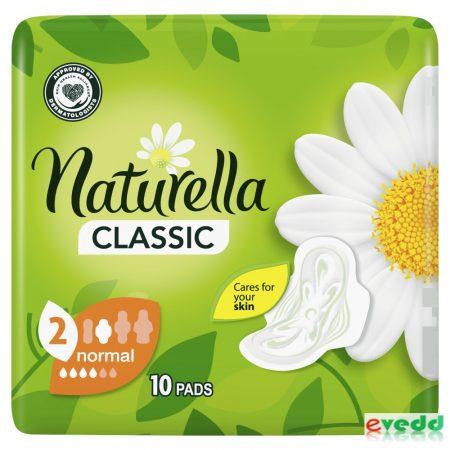 Naturella Norm Eü.Bet 10Db