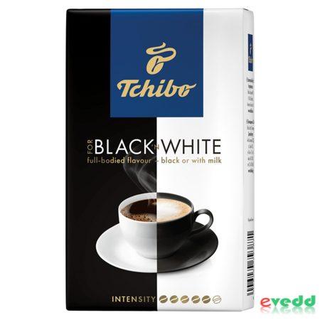 Tchibo Black-W.Őrölt Kávé 250Gr