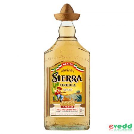 Sierra Reposado Tequila 0,7L