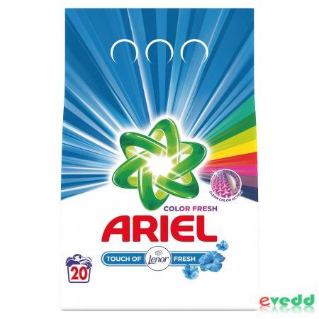 Ariel Mosópor 1,5Kg Touch of Lenor