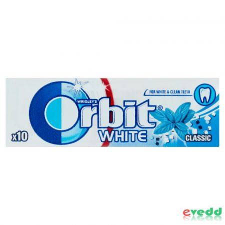 Orbit Drazsé 14G White Classic