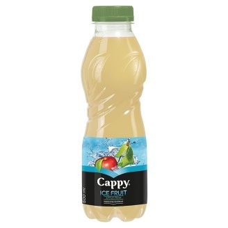 Cappy Ice Fruit Alma-Körte 0,5L