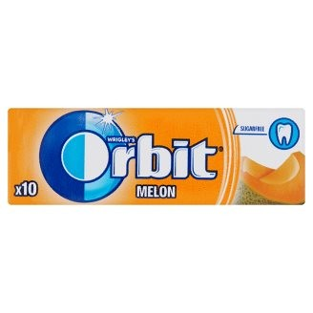 Orbit Drazsé 14Gr Melon