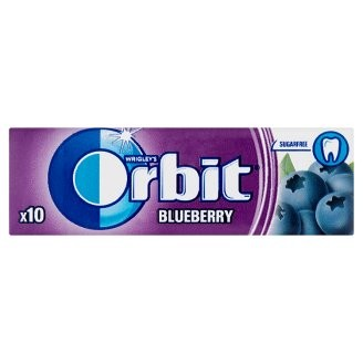 Orbit Drazsé 14Gr Bluberry