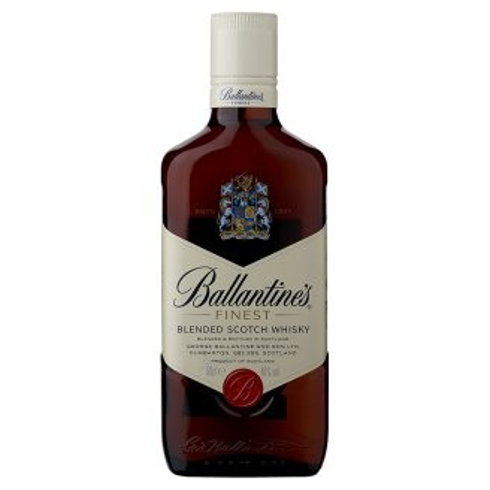 Ballantines Finest 0,5L 40%
