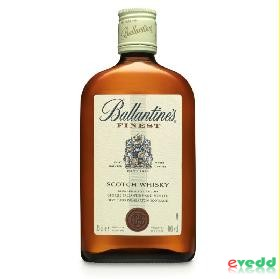 Ballantines Whisky 0,35L