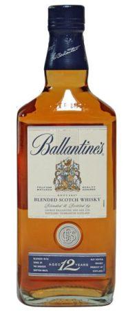 Ballantines 12 Éves 0,5L