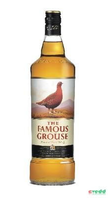 The Famous Grouse 0,7 lit.