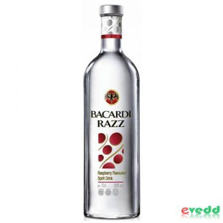 Bacardi Rum Málna 0,7L
