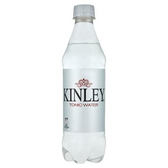 Kinley Tonic 0,5 Pet