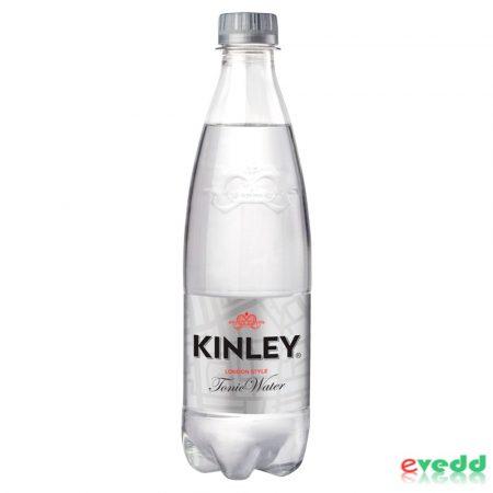 Kinley Tonic 0,5 Pet