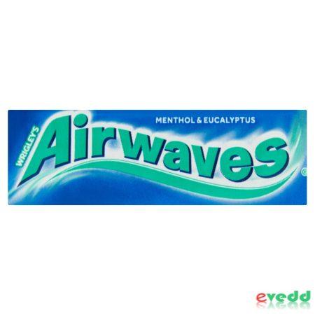 Airwaves Drazsé 14G Menthol&Euc