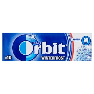 Orbit Drazsé 14Gr Winterfrost