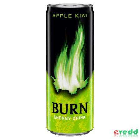 Burn Apple-Kiwi 0,25 Dob