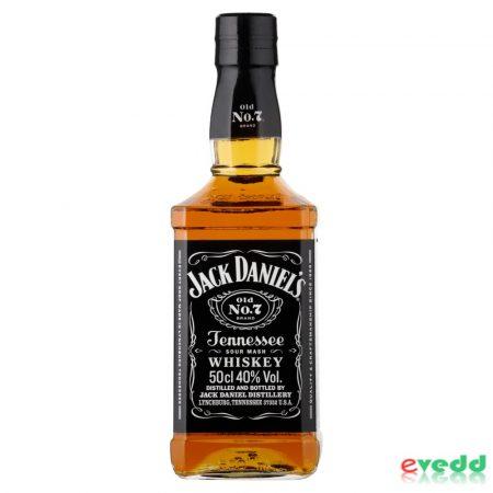 Jack Daniels 0,5L