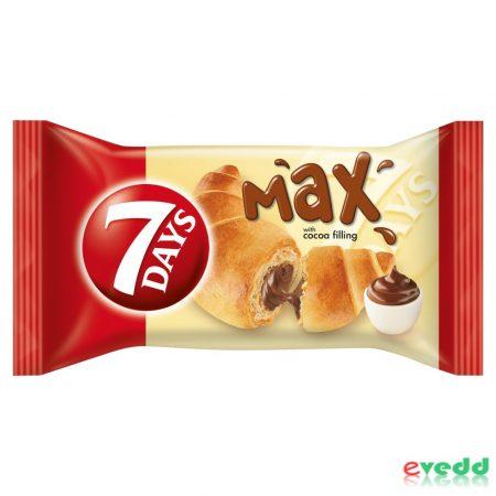 7 Days Max 80g Kakaós