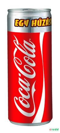 Coca Cola 0,25L