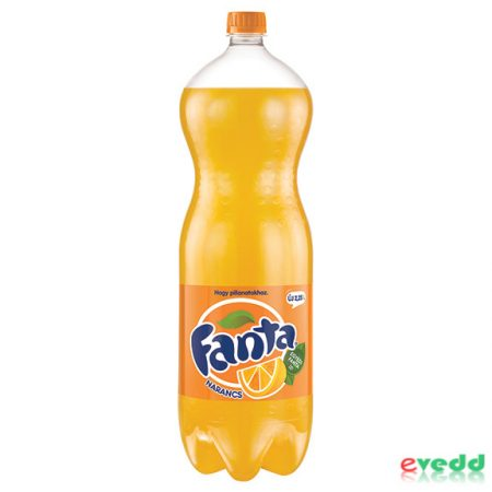 Fanta Narancs 2,25l Pet