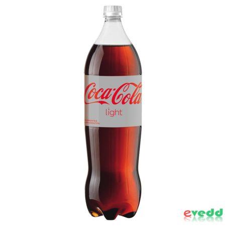 Coca-Light 1,75L Pet