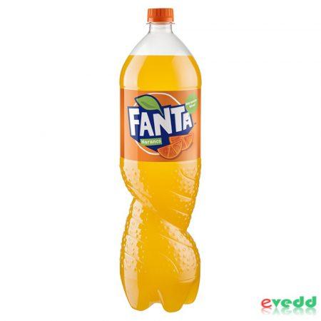 Fanta Narancs 1,75 Pet