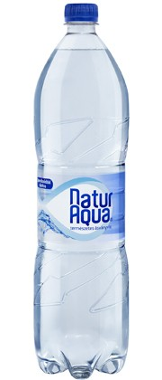 Naturaqua Dús 1,5L Pet