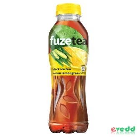Fuze Tea 0,5 Citromos