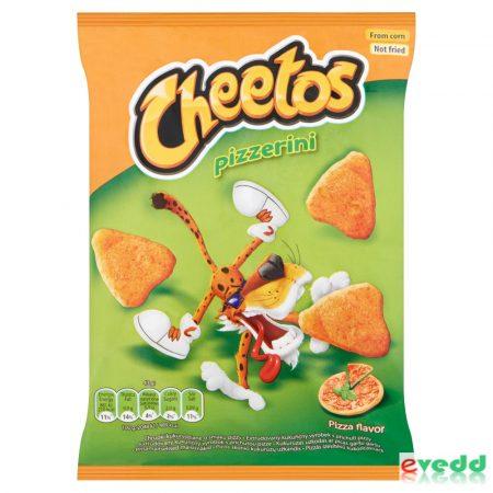 Cheetos Pizzás Snack 43G