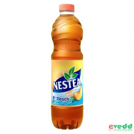 Nestea Őszibarack 1,5 lit.