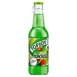 Topjoy Kaktusz-Lime-Alma 0,25L