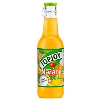Topjoy Narancs 0,25L