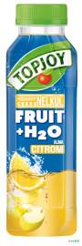 Topjoy Fruit+Water Citrom 0,4L