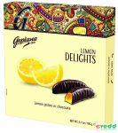 Goplana Delights 190Gr Lemon Jelly