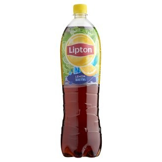 Lipton Ice Tea 1,5L Citrom