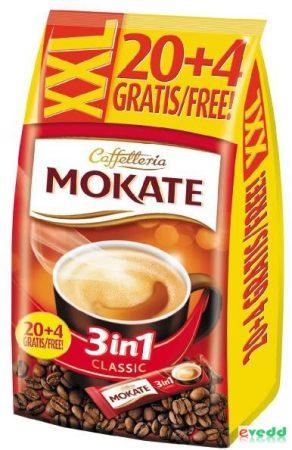 Mokate 3in1 XXL
