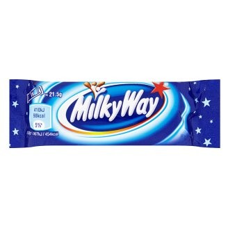 Milky Way Szelet 21,5G
