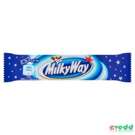 Milky Way Szelet 21,5G