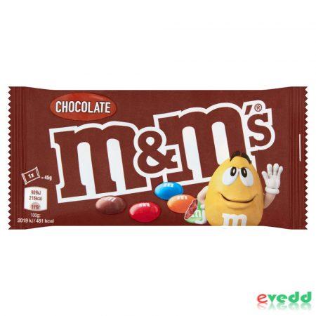 M&M'S Csokis 45Gr