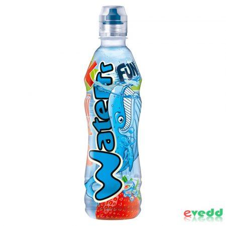 Kubu Ízesitett Víz Epres 500Ml