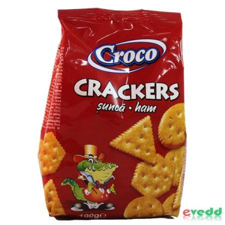 Croco Sonkás Craker 100G