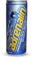 Adrenalin 0,25L Dob
