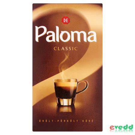 Paloma Őrölt Kávé 225G
