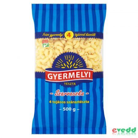 Gyermelyi Szarvacska 4t 500gr
