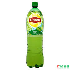 Lipton Ice Tea 1,5L Zöld