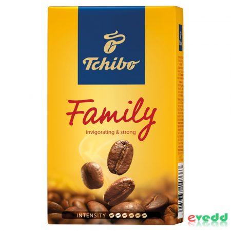 Tchibo Family Őrőlt 250Gr